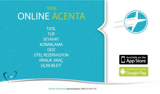 Online Acenta