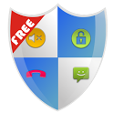 Ultimate Call Blocker Free icon