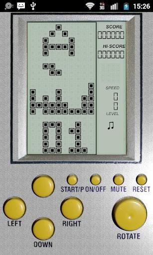 """¿Te acuerdas de aquellos tiempos cuando estaban gastando una gran cantidad de tiempo de juego Brick Game, Snake, Arkanoid, Racing y Frogger en """"Juego de ladrillos"""" de la consola? ¿Quieres recordar estos sentimientos? Ahora usted puede jugar todos estos juegos en su dispositivo Android! Es impresionante porque se podía descargar nuestra aplicación de forma gratuita! Probablemente la primera consola que tuvimos en nuestras manos y que seguro que nos traerá grandes recuerdos Ver video : Descargar Desde Google Play"""