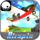 Airspin icon