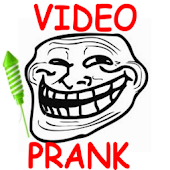 Video Prank Firework