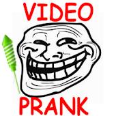Video Prank Firework