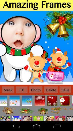 Christmas Frames and Icons