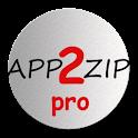 App2zip Pro icon