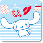 SANRIO CHARACTERS LIVEWALL14