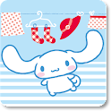 SANRIO CHARACTERS LIVEWALL14 icon