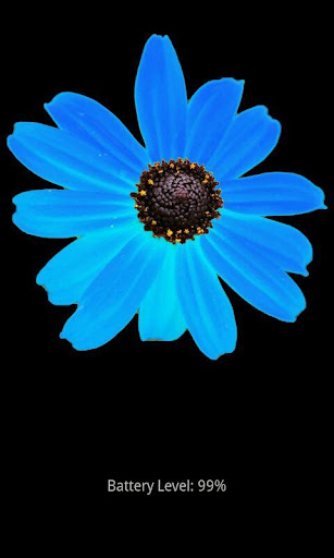 Battery Flower HD