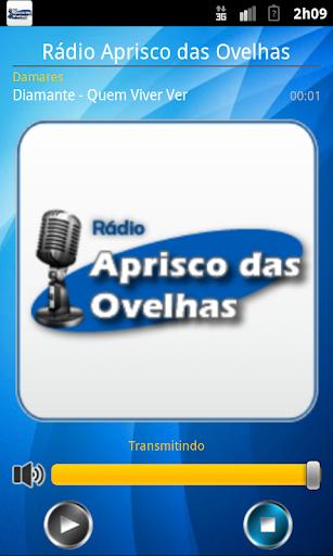 Rádio Aprisco das Ovelhas