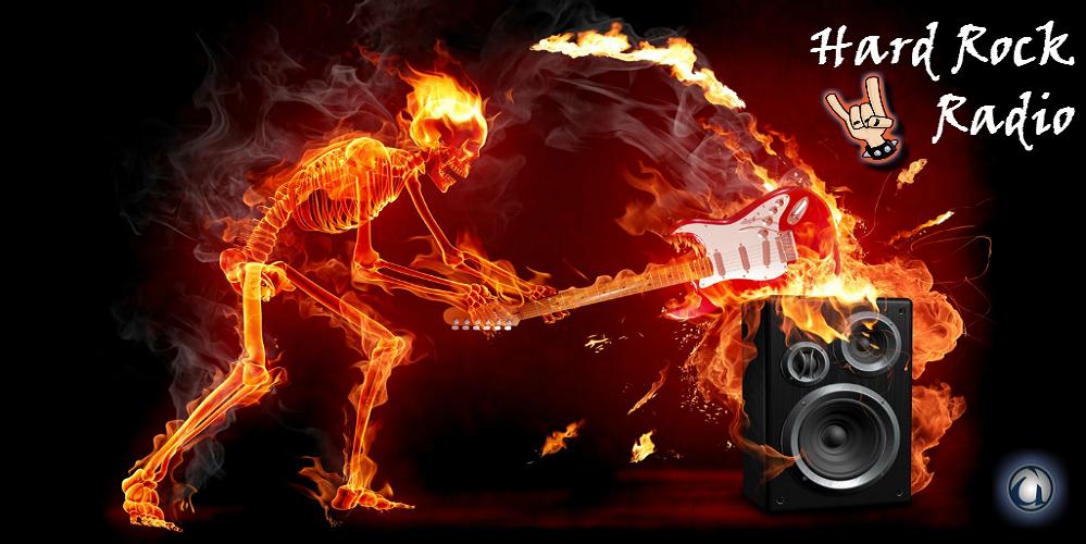 Hard Rock Radio Rock Music Android Apps Auf Google Play