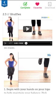 How To Tap Dance - screenshot thumbnail