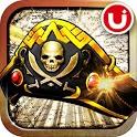 海賊的逆襲-冒險!熱血!東亞奇航! icon