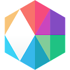 Colourform (for HD Widgets) icon