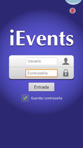 iEvents S.I.C
