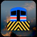 Costa Rica Urban Train icon