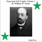 Esperanto Self-Taught V.1 Mann icon