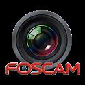 Foscam Control Center icon