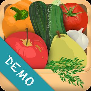 Primeurs Fruits Légumes - Démo 1.1