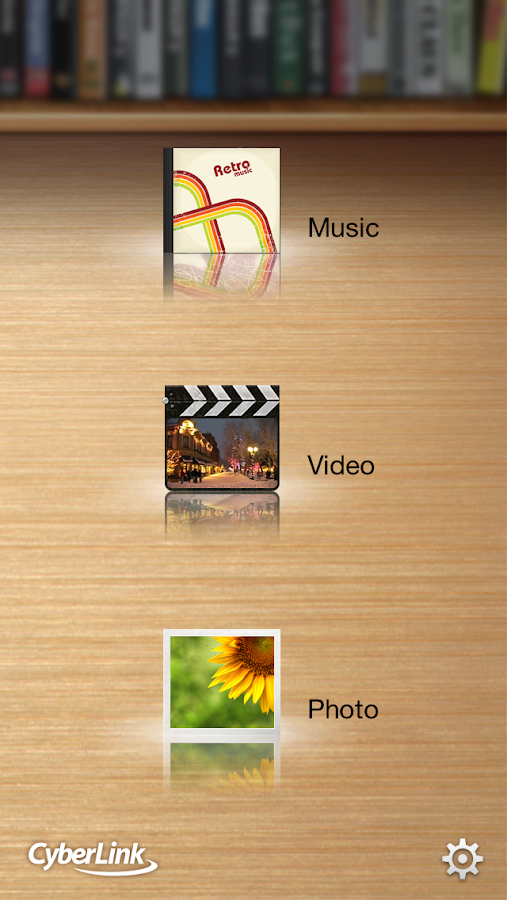 Power Media Player Bundle Ver. - screenshot