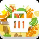 NH바로바로 마켓 - 즐거운 쇼핑 신선한 농산물 icon