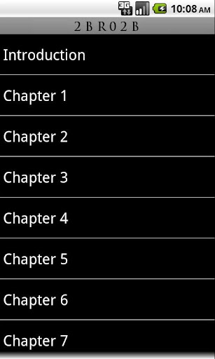 2 B R 0 2 B book