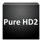 Pure HD2 Apex Nova ADW Theme v1.0