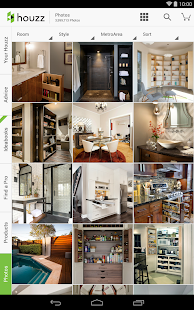 Houzz Interior Design Ideas - screenshot thumbnail