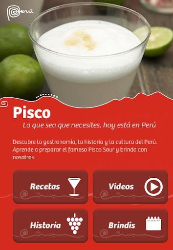 Pisco Peru