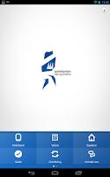 Screenshot of Mobilbank