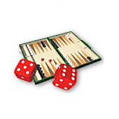 Backgammon bearoff combination