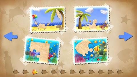 HD Puzzle Kids & Toddlers Lite Screenshot 6