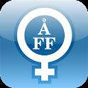 Åtvidabergs FF logo