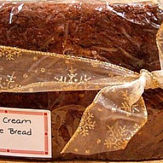 Sour Cream Maple Bread