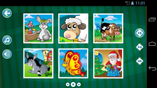 Jigsaw Puzzles for Kids- screenshot thumbnail