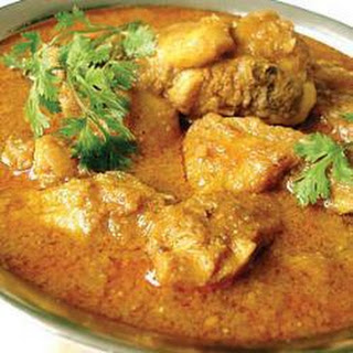 Coconut Curry Recipe