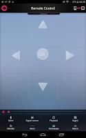 Screenshot of My nScreen+