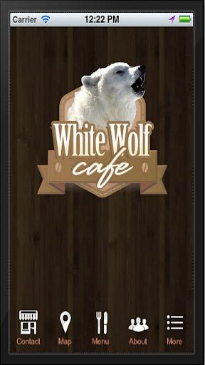 White Wolf Cafe in Orlando FL