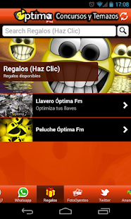 OPTIMA FM RADIO - screenshot thumbnail