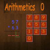 Practica Aritmética 0