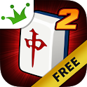 Mahjong Solitaire 2 icon