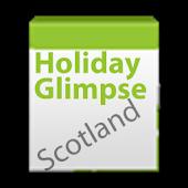 HolidayGlimpse Scotland Lite
