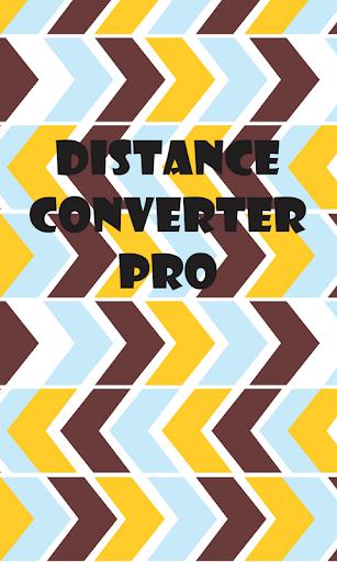 Distance Converter PRO