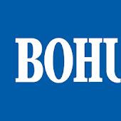E-tidning - Bohusläningen