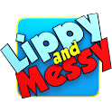 English Lessons Lippy & Messy