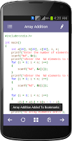 Screenshot of C PROGRAMMING SIMPLIFIED