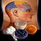 اطعمة لتقوية الذاكرة icon