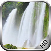 Waterfalls HD