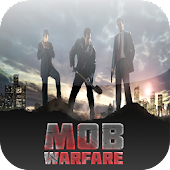 Mob Warfare Mafia Game MMORPG