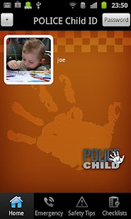 Police Child ID - screenshot thumbnail