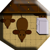 Mouse Chase - HD Version