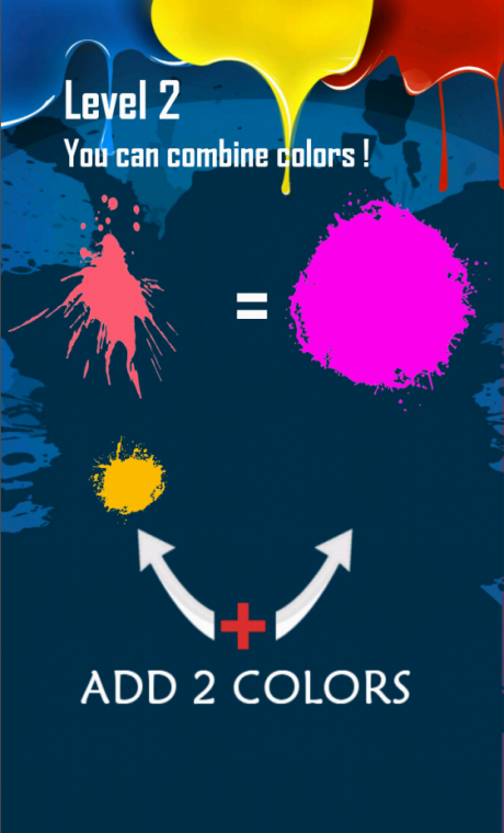 Color Quiz- screenshot